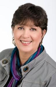 Deborah Louise Brown