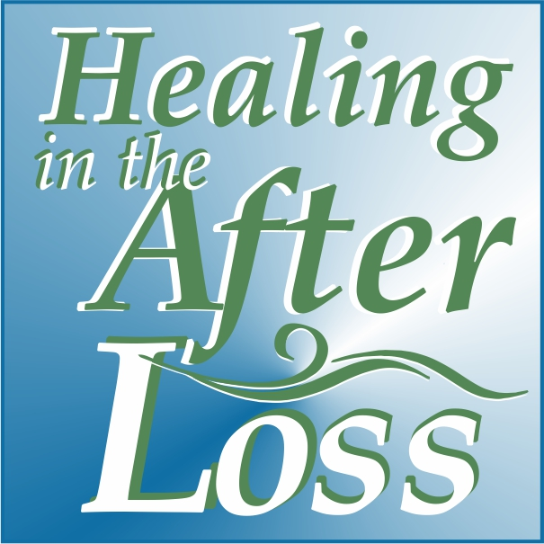 Healing in the AfterLoss with Benjamin Allen