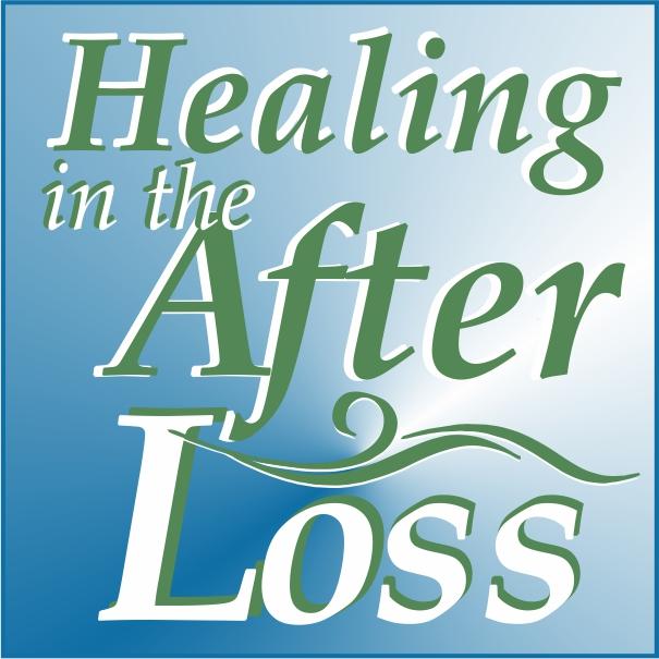 Healing in the AfterLoss with Benjamin Allen