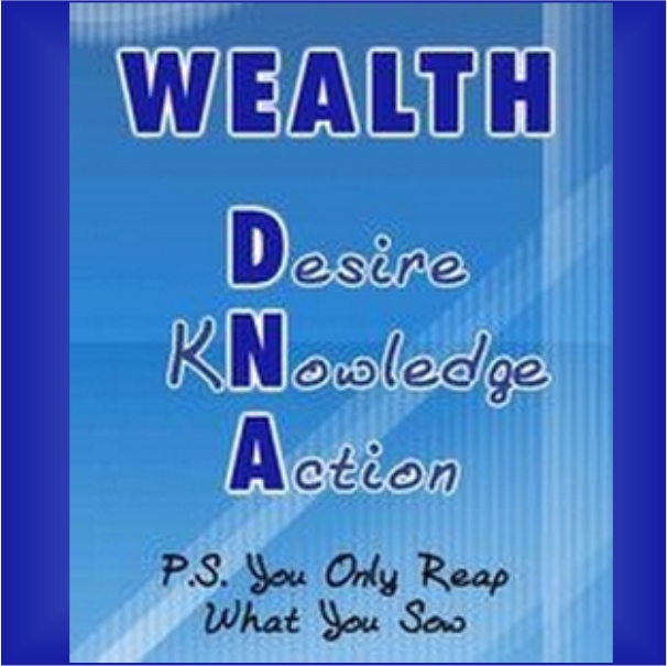 Wealth DNA with Ron Nawrocki